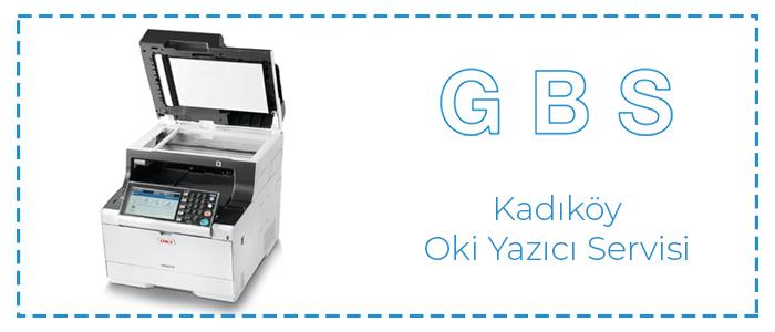 Kadıköy Oki Yazıcı Servisi