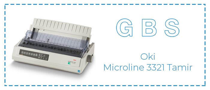 Oki Microline 3321 Tamir